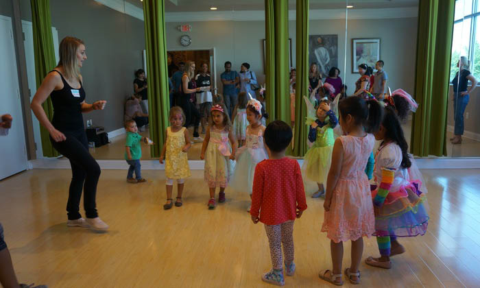 Dance, Theater, Music, Visual Art, Workshops, After School, Summer Camps, Language Arts, B-Day Party, Event/Space Rental; Sterling, Va