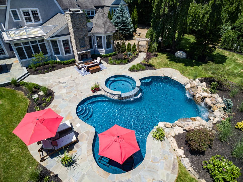Paulison's Pool Service in Sussex County, NJ