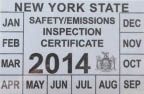 nys inspection coupon browncroft auto rochester ny