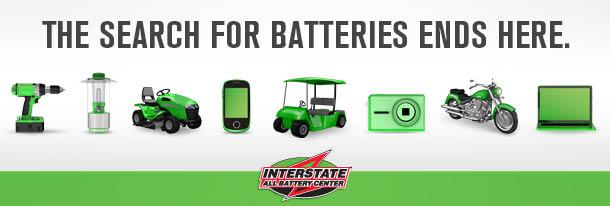 Interstate Batteries near Council Bluffs