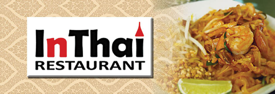 InThai Restaurant Stamford CT banner image