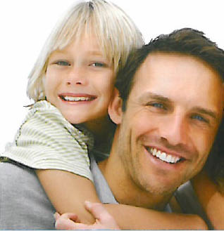 We treat kids, teens and adults to give you healthy teeth and gums