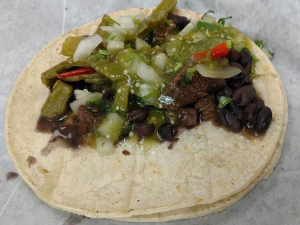 I Tacos authentic tacos