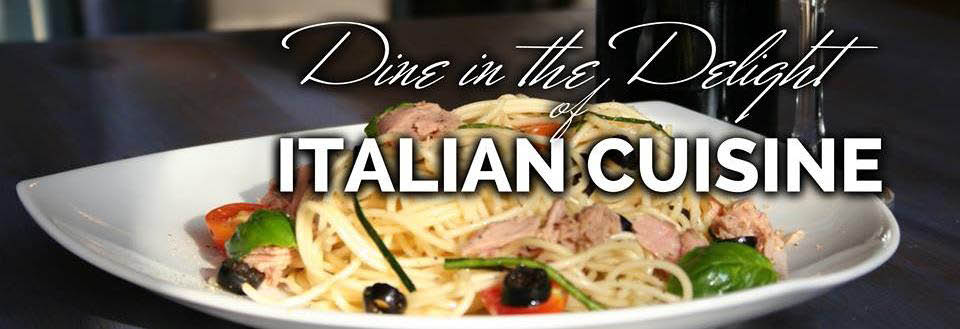 Italiano Delite in Macungie, PA Banner ad