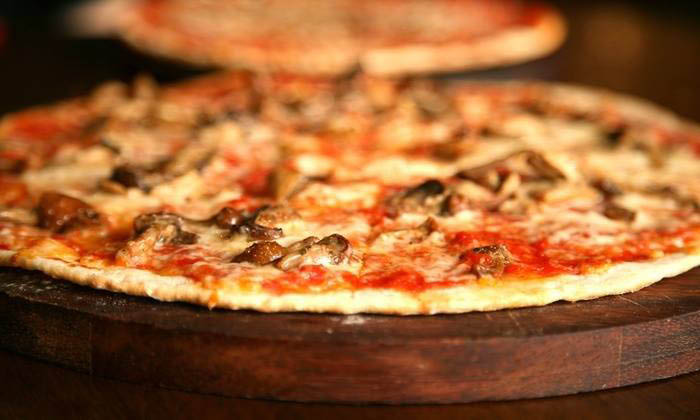 Gourmet pizza, specialty pizzas