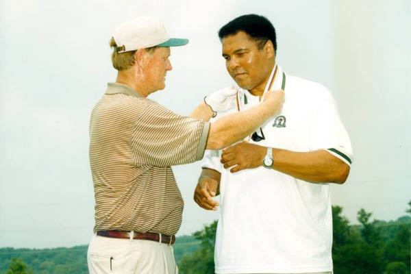 The Jack Nicklaus Museum history