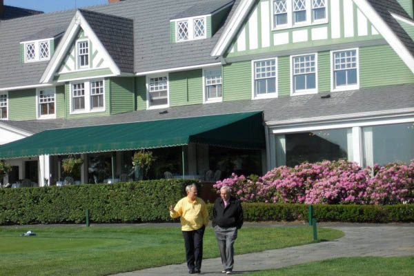 The Jack Nicklaus Museum building
