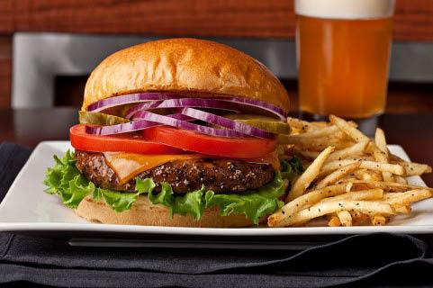 Jack-&-Mike's-Bar-&-Grille-Burger