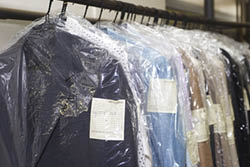 Dry cleaners in Charleston