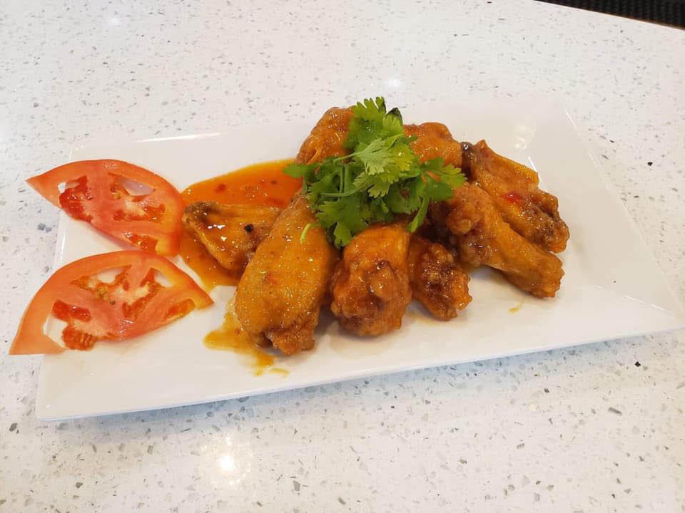 fried wings, chicken wings, hot chicken, best food near me ,best vietnamese elkton, best vietnamese new castle county, take out food