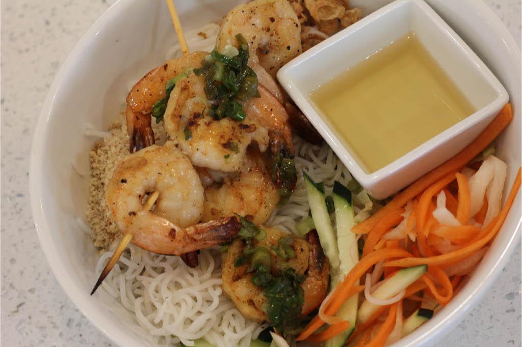 best food near me, best seafood near me, healthy food near me, gluten free food near me, best vietnamese hockessin