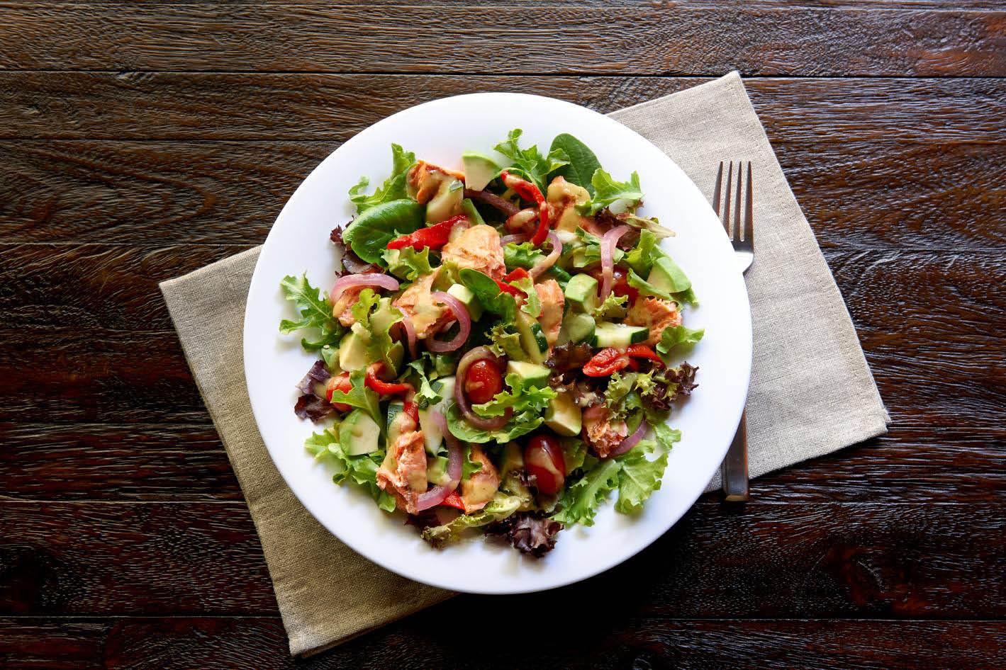 jason's deli albuquerque salad