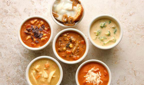 jason's deli albuquerque soup