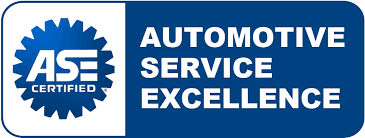At Jax Auto & Tire, our mechanics are ASE certified.