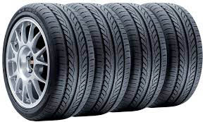 Jax Auto & Tire can replace your worn tires.