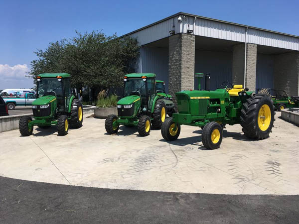 JD Equipment john deer retailer