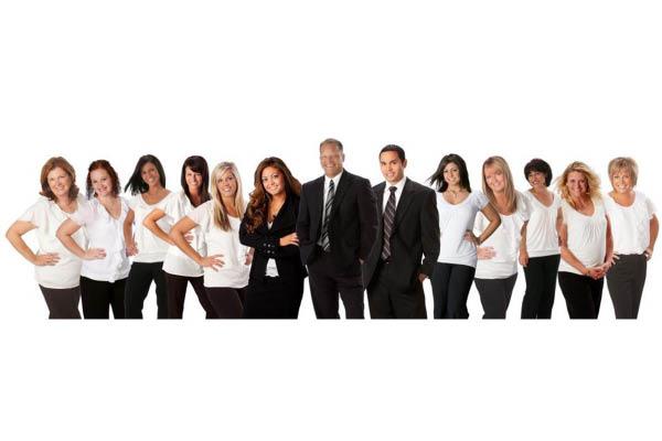 Jed Kesler, DDS Family Dentistry staff