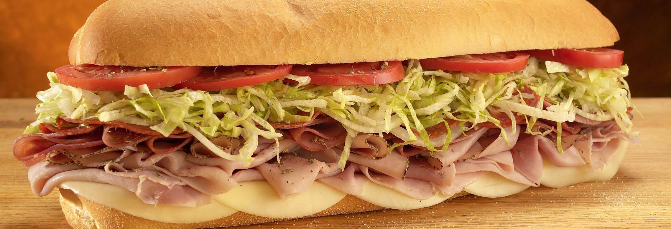 jersey mike's, subs, cheese steak, a sub above, oven fresh bread, roast beef