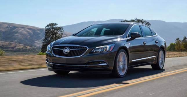 Take a test drive in a new Buick from Jessup Auto Plaza