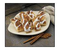Top off any of Jet's Pizza meals with our Cinnamon Stix as a finisher