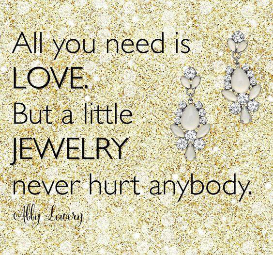 The Jewelry Boutique advertisement for diamonds and jewelry
