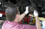 Mike More Miles in Lombard, IL is a full-service preventive maintenance and automotive repair center