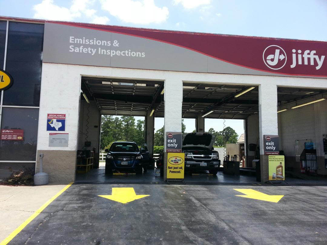 Need Auto repair? See our Jiffy Lube location in Kingwood, TX Our Jiffy Lube at 1890 Northpark Drive performs auto repair right in your Kingwood neighborhood