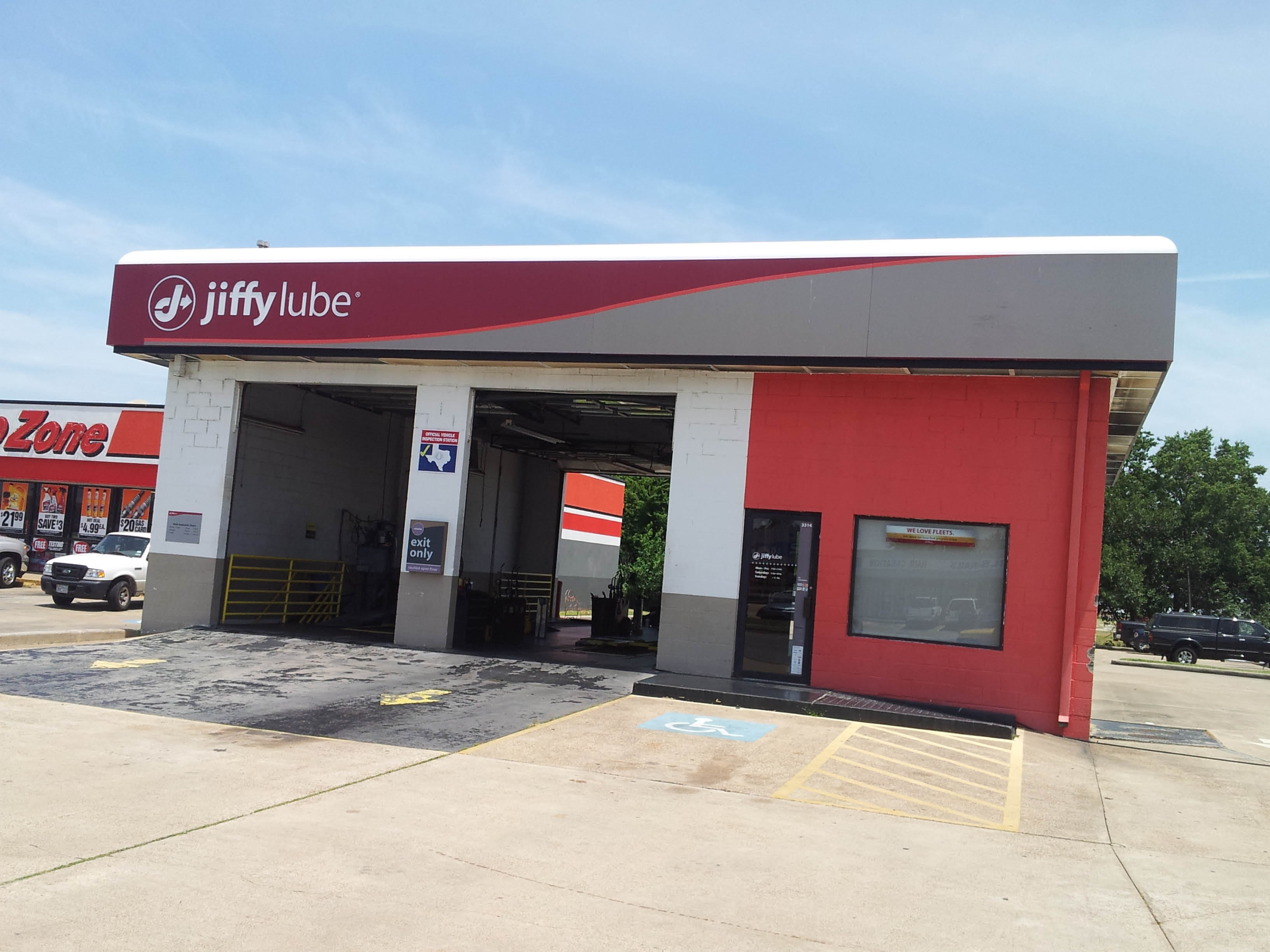 oil change at jiffy lube cost   nyc city