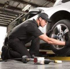 tire rotation, car repair, lube