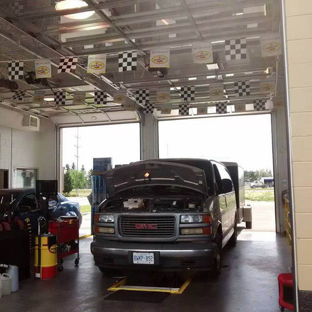Jiffy Lube's routine auto maintenance services can help extend the life of your car