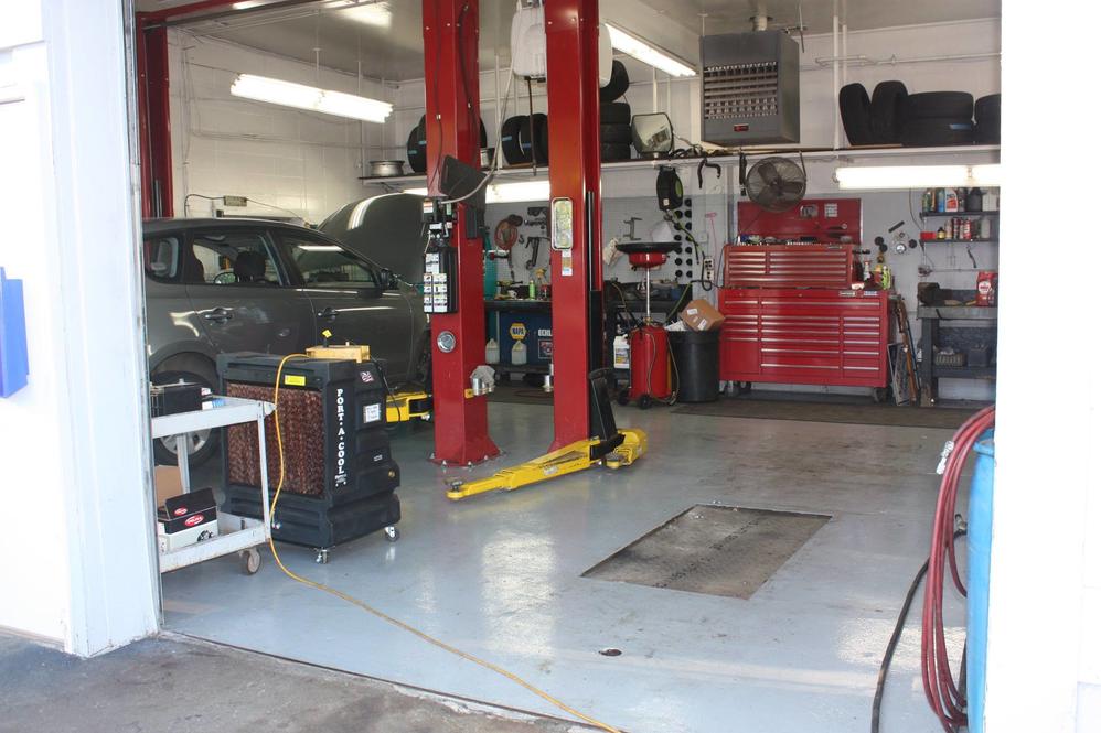 Auto services you can trust at J & K Automotive