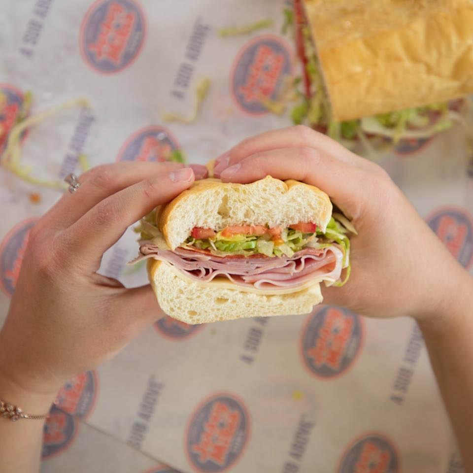 deli sandwiches; wraps
