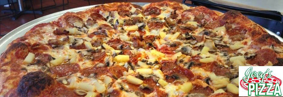 joeys pizza in fountain valley, ca pizza delivery in fountain valley, ca