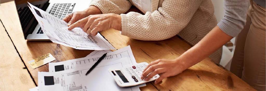 Tax Preparation and Accounting in Marietta, GA Banner