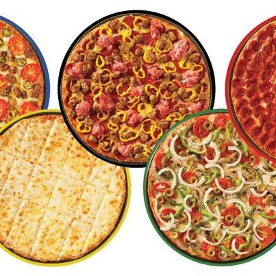 Sicilian Style pizza Italian Style Pizza Special Pizza Pizza Specials Money saving offers money saving coupons