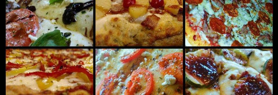 Menu item pictures for OK Corral Pizzeria & BBQ