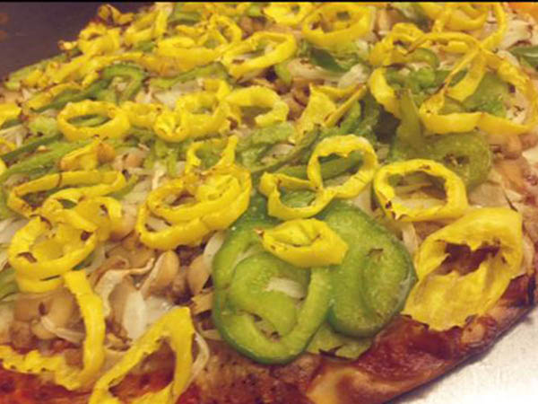 Joseppi's Pizza carry out