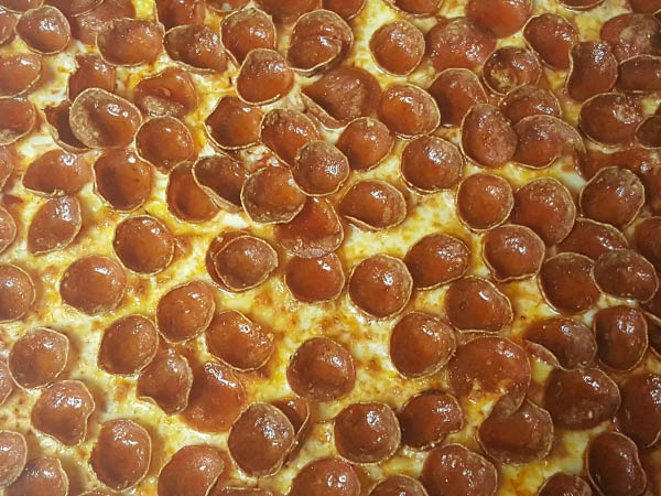 Joseppi's Pizza specialty pizzas