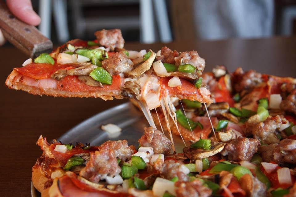 pizza italian dining