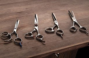 barber shears sharpening in Paso Robles; house calls