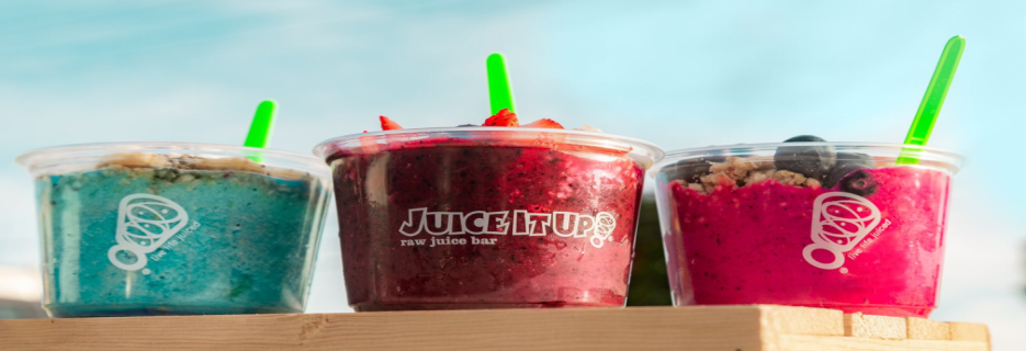 Juice It Up in Albuquerque, New Mexico banner