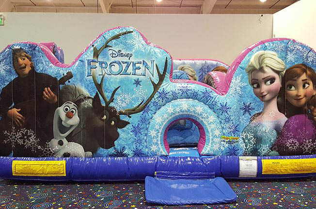 jumpzone party play center in owings mills
