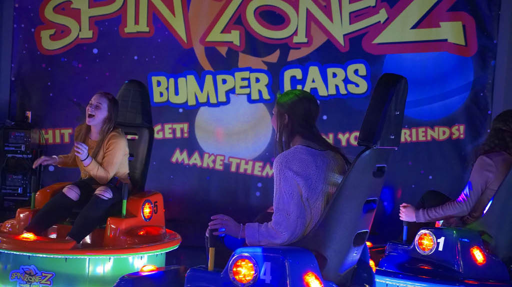 Spin Zone