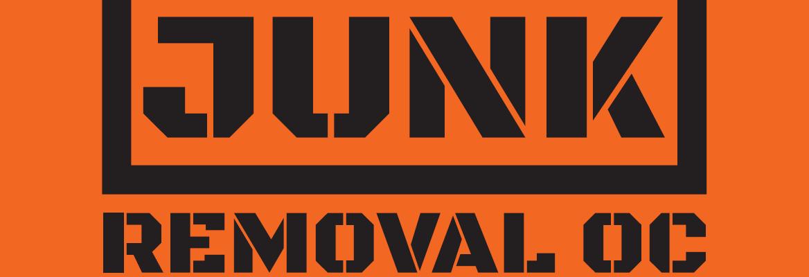 junk removal oc logo junk removal orange county ca