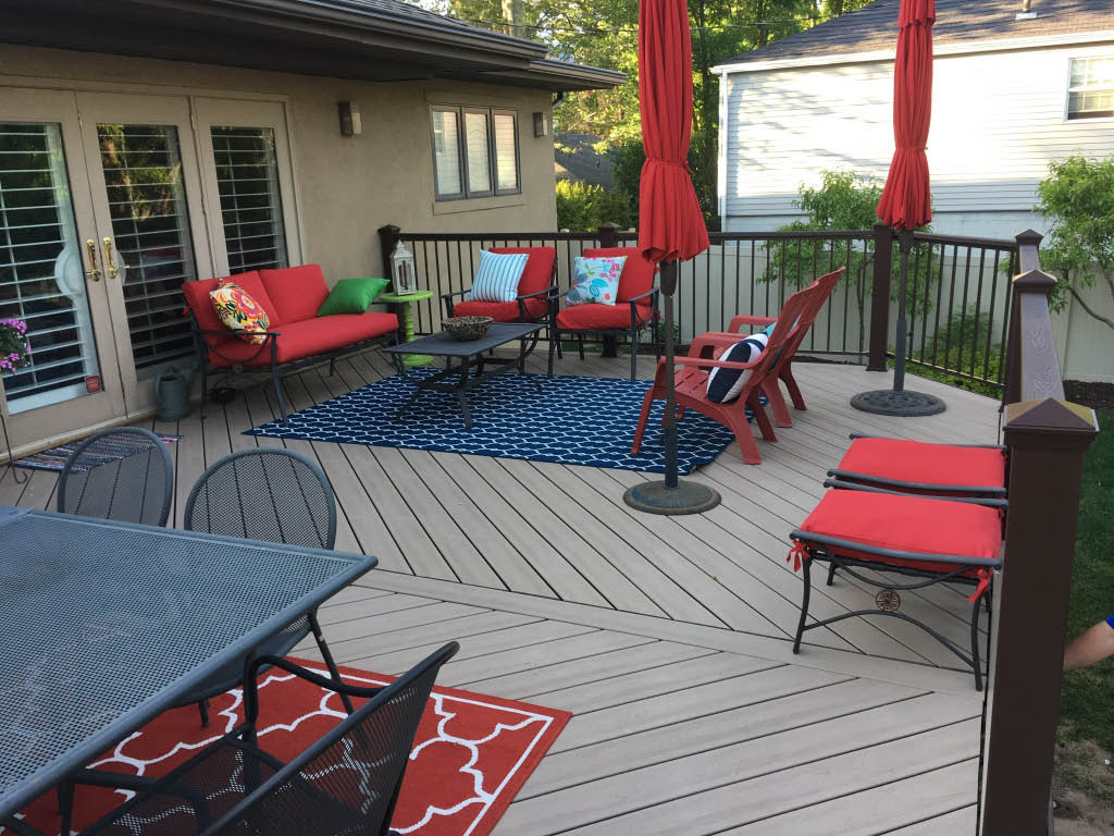 JV Construction coupons, Deck contractor coupons, Deck repair coupons,  Custom Decks.