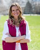 Kristen Berube is a denturist in Missoula, Montana at Big Sky Denture Center