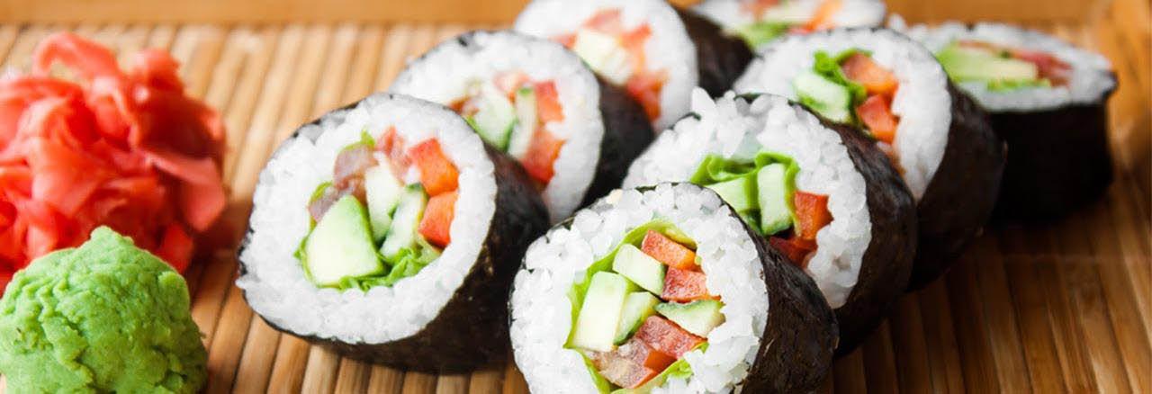 Sushi Coupons - Kyoto Buffet Coupons