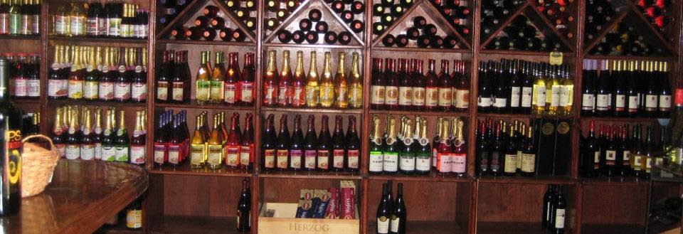 Kedem Winery in Marlboro, NY Banner ad