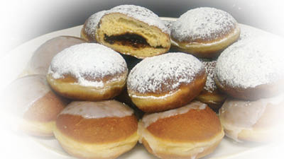 European Bakery Products in Des Plaines