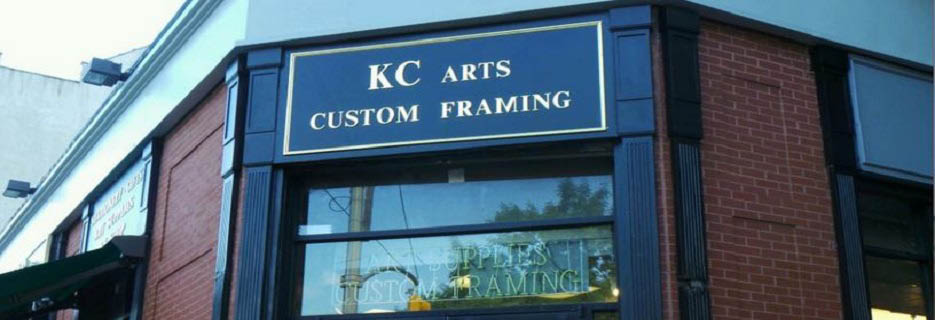 KC ARTS AND CUSTOM FRAMING in Brooklyn, NY - Local Coupons August 13 ...